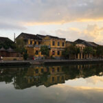 Hoi An Ancient Town Vietnam