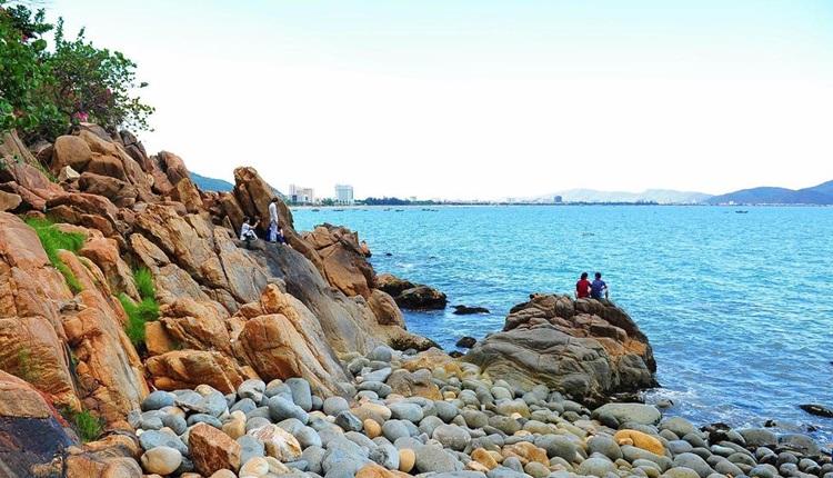 Hoi An to Quy Nhon Beach