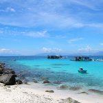 Hon Mun Island in Nha Trang