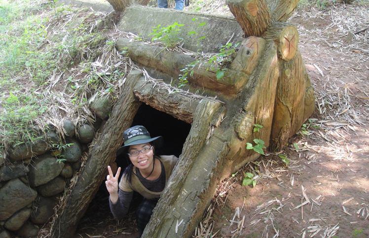Hue to DMZ Vietnam