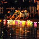 Lantern in Hoi An Ancient Town