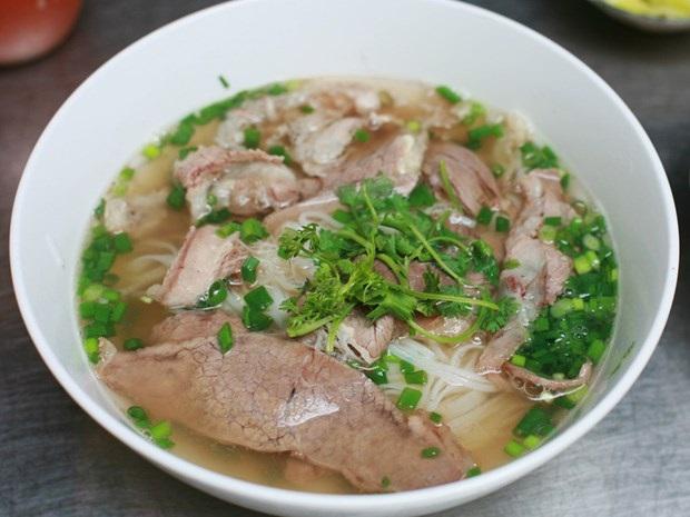 Pho - Vietnamese Noodle