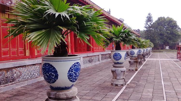 The Temple - The Mieu