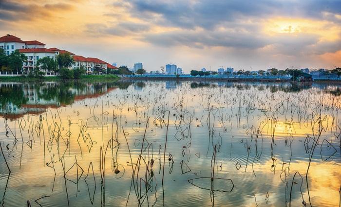 Ho Tay Hanoi