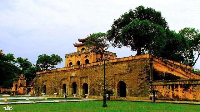 Vietnam - Thang Long Hanoi