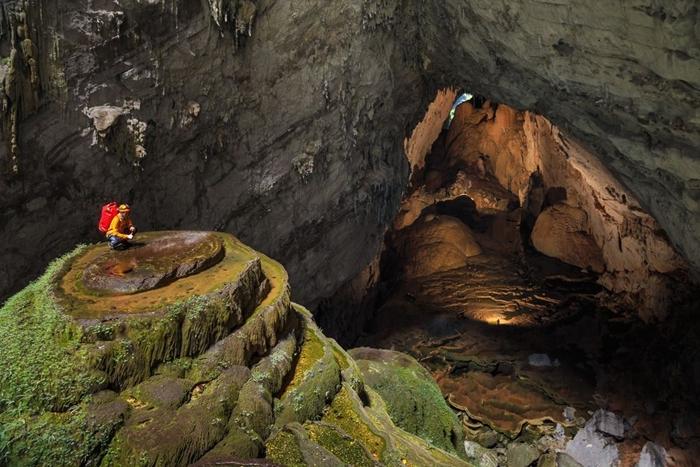 Hang Son Doong Cave Vietnam – the Biggest Cave in Vietnam