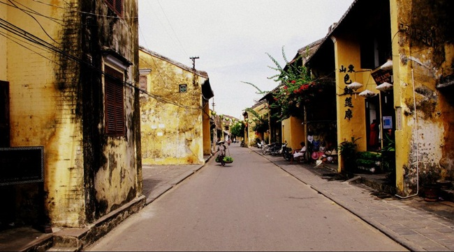 Hoi An Ancient City