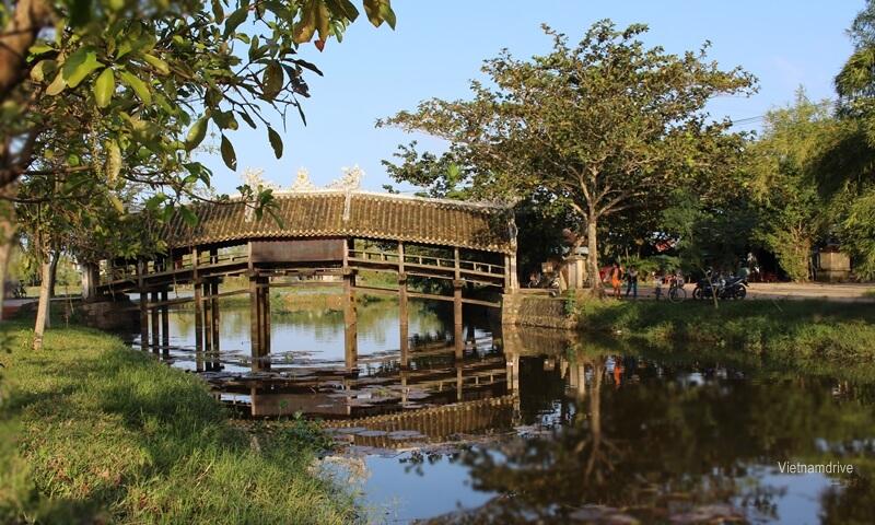 Thanh Toan Bridge