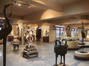 Buddhist Museum Vietnam