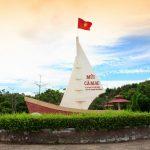 Ca Mau Tourist Destinations