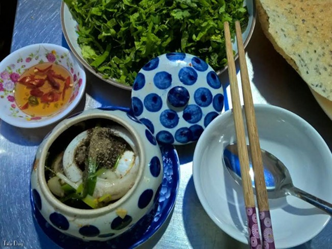 Cuisine of Phu Yen tourism