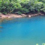 Discover the beauty of Mooc Stream (Quang Binh)