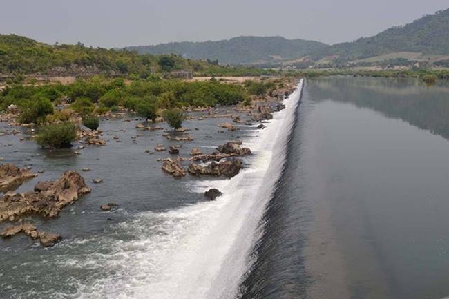Dong Cam Damp in Phu Yen