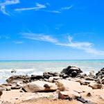 Ho Coc Beach - Long Hai