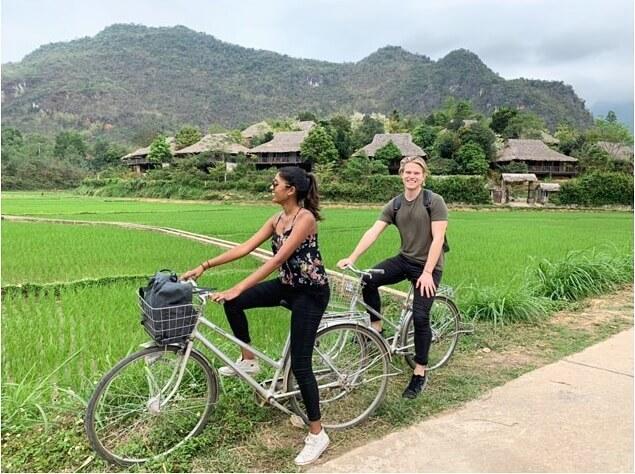 A day in Mai Chau, Hoa Binh