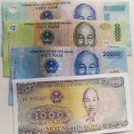 Vietnamese money