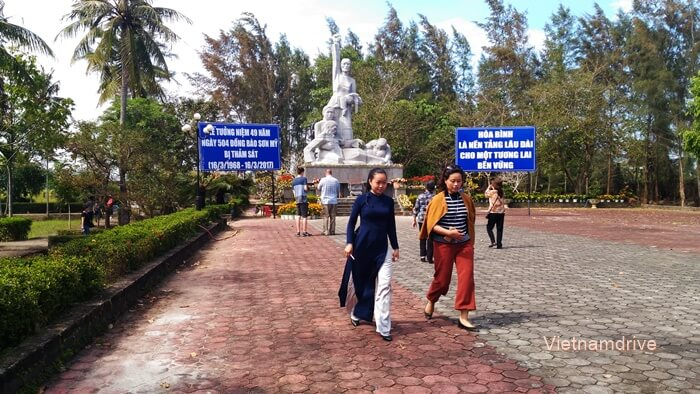 My Lai - Son My Quang Ngai