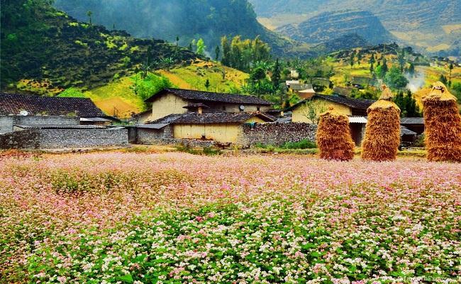Sung La Valley