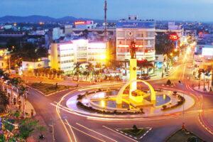 Buon Ma Thuot City, Dak Lak Province