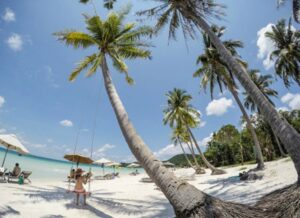 Phu Quoc in summer