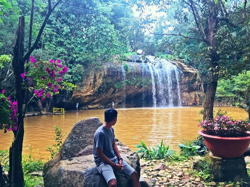 Prenn Waterfall DaLat