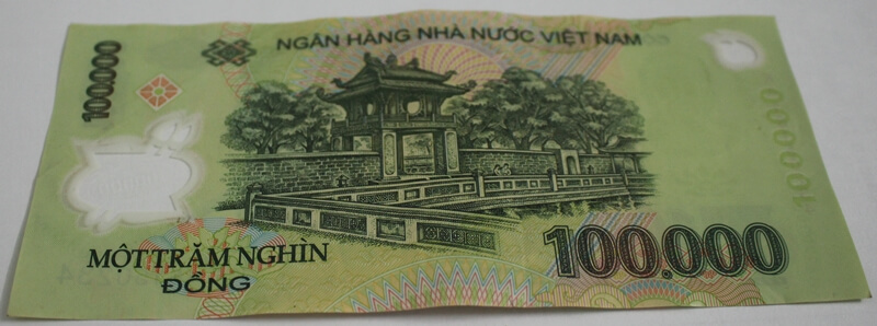 100,000 VND