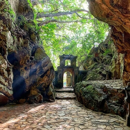 Marble Mountains Vietnam
