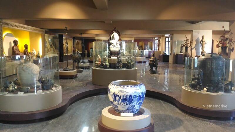 Buddhist Museum Danang