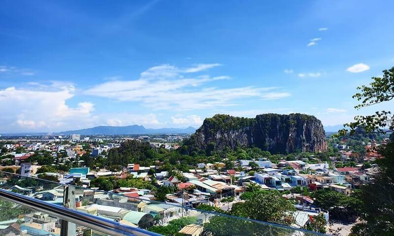 Marble Mountains Danang Vietnam