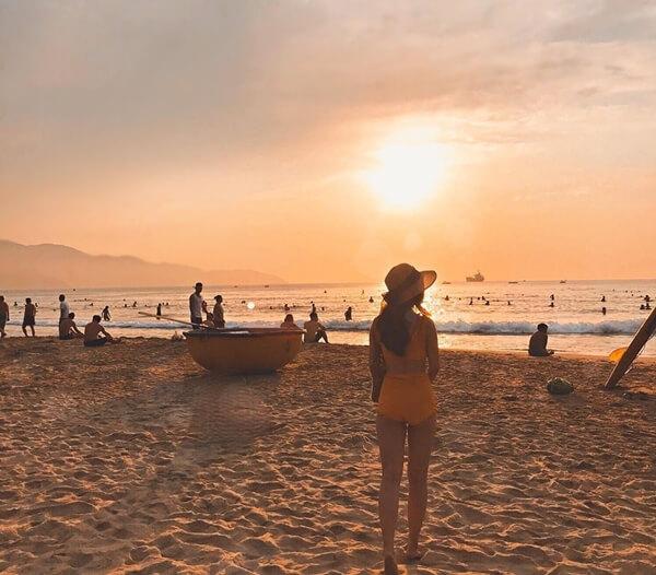 My Khe Beach Danang