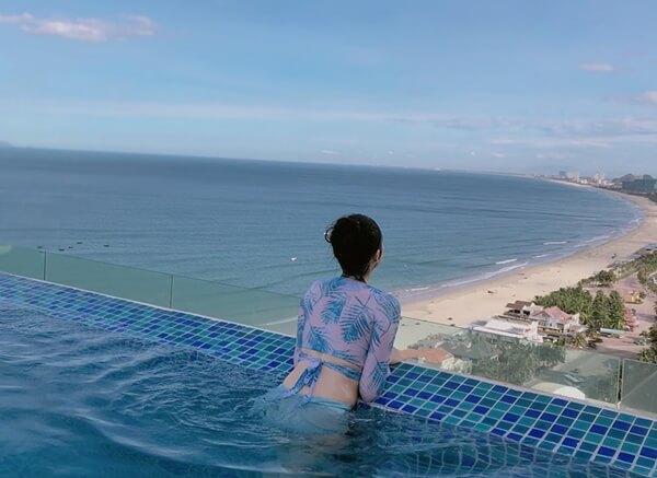 My Khe Beach Vietnam