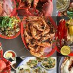 Seafood restaurants in Da Nang