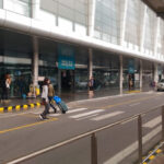 Hanoi Airport - Noi Bai International Airport