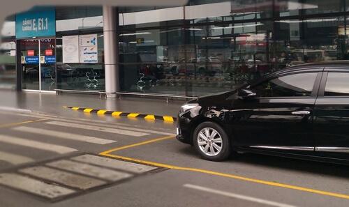 car from noi bai airport to Hanoi