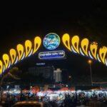 Son Tra Night Market Da Nang