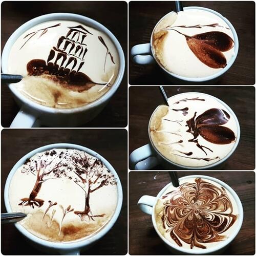 Dinh Cafe Hanoi