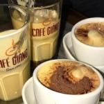 Cafe Giang Hanoi