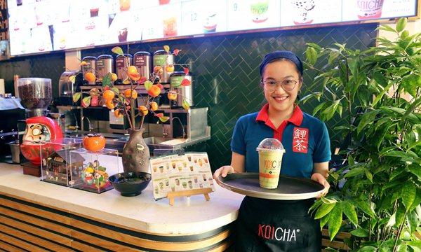 KoiCha Cafe Saigon