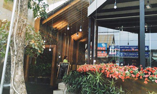 MiA Garden Coffee