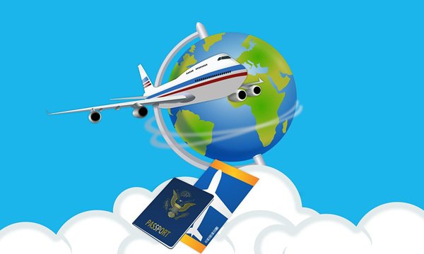booking air ticket