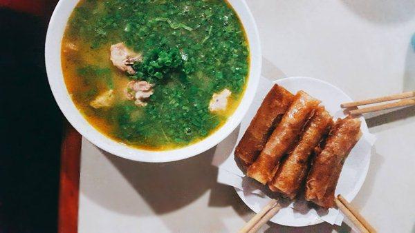 Chao Canh Quang Binh
