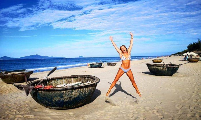 Hidden Beach Hoi An