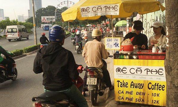 Saigon Iced Coffee