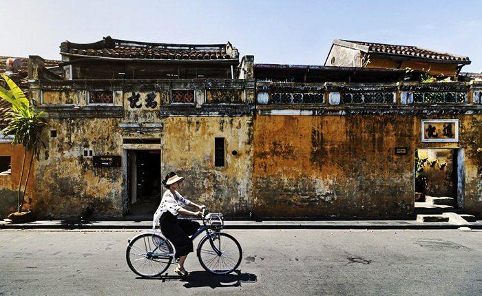 Hoian Ancient City