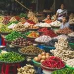 market culture in Vietnam