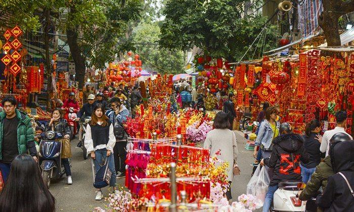 lunar new year vietnam