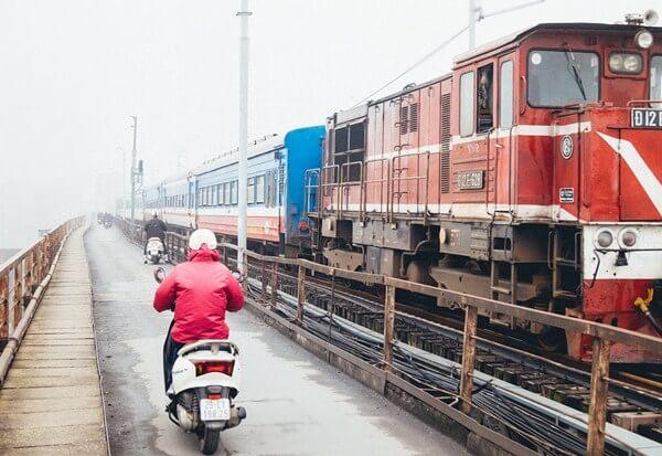 hanoi train