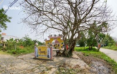 phong nam village