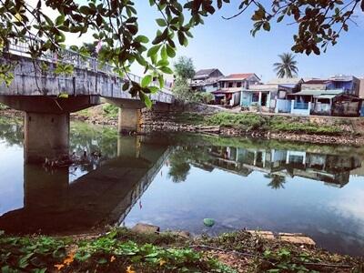 tuy loan village