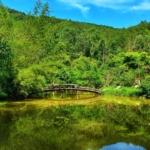 huyen khong son thuong lake